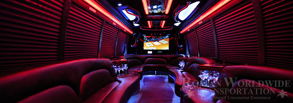 special occasion limos
