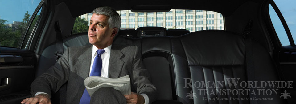 Corporate Car Service - Orange County