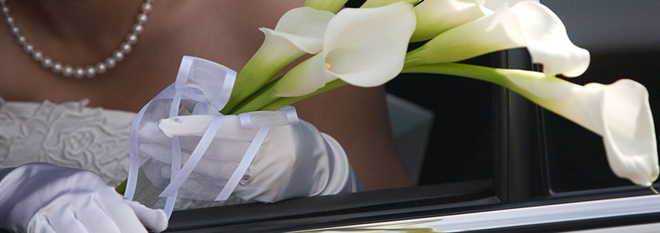 Wedding Limo - Orange County's Best Choice Limousines for Weddings