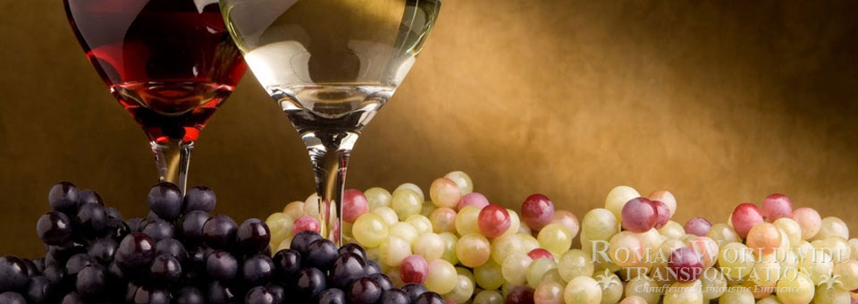 Wine Tasting Tours  - Temecula - Murrieta