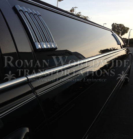 special occasions limousine service